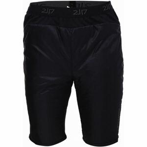 2117 OLDEN  L - Pánské krátké zateplené kalhoty