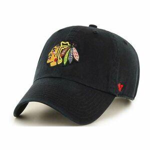 47 NHL CHICAGO BLACKHAWKS 47 MVP černá UNI - Kšiltovka