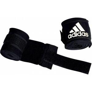 adidas BOXING CREPE BANDAGE 5X3,5 černá NS - Boxerské bandáže