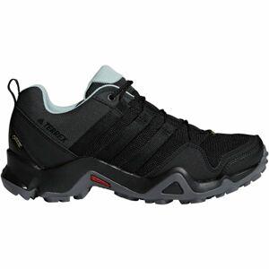 adidas TERREX AX2R GTX W černá 5.5 - Dámská treková obuv
