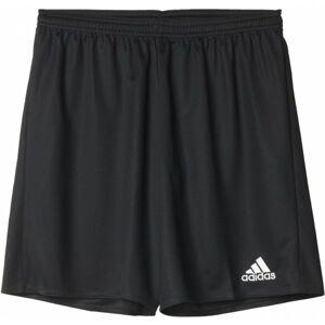 adidas PARMA 16 SHORT JR černá 140 - Juniorské fotbalové trenky