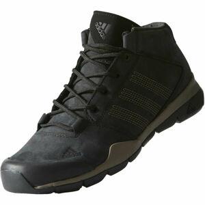 adidas ANZIT DLX MID  8 - Pánské outdoorové boty