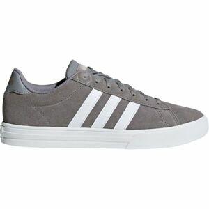 adidas DAILY 2.0 šedá 7 - Dámské volnočasové boty