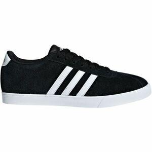 adidas COURTSET černá 6 - Dámské tenisky