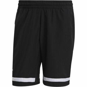 adidas CLUB TENNIS SHORTS  L - Pánské tenisové šortky