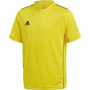 adidas CORE18 JSY Y  152 - Juniorský fotbalový dres