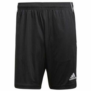 adidas CORE18 TR SHO bílá XS - Fotbalové kraťasy