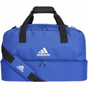 adidas TIRO DU BC S modrá NS - Sportovní taška