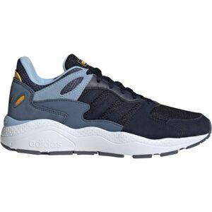 adidas CRAZYCHAOS modrá 4 - Dámská volnočasová obuv