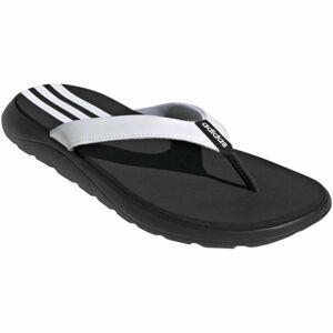 adidas COMFORT FLIP FLOP černá 38 - Dámské žabky