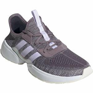 adidas MAVIA X fialová 5 - Dámská volnočasová obuv