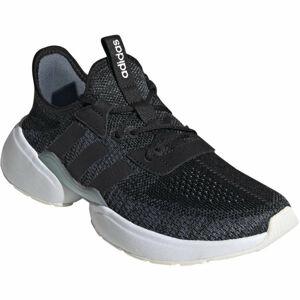 adidas MAVIA X černá 4.5 - Dámská volnočasová obuv