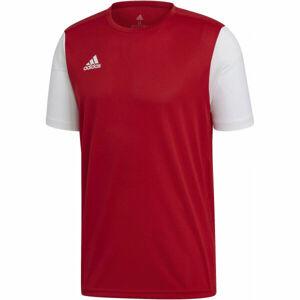 adidas ESTRO 19 JSY  L - Pánský fotbalový dres