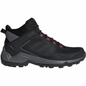 adidas TERREX EASTRAIL MID GTX W černá 5 - Dámská outdoorová obuv
