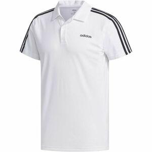 adidas MENS D2M POLO  XL - Pánské polo tričko