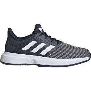 adidas GAMECOURT M  9 - Pánská tenisová obuv