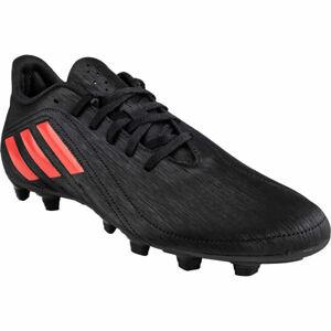 adidas DEPORTIVO FXG J černá 5 - Dětské kopačky