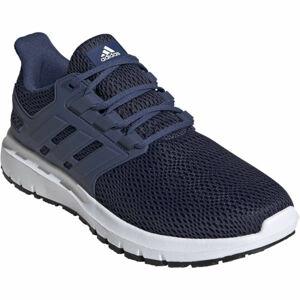 adidas ULTIMASHOW modrá 8 - Pánská běžecká obuv