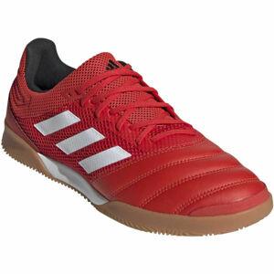 adidas COPA 20.3 IN SALA červená 7.5 - Pánské sálovky