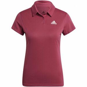 adidas HEAT RDY TENNIS POLO SHIRT  M - Dámské tenisové tričko
