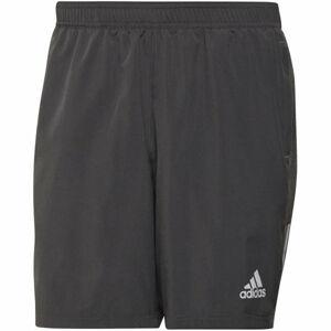 adidas OWN THE RUN SHO  M - Pánské běžecké šortky