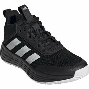adidas OWNTHEGAME 2.0 K  5.5 - Dětské volnočasové boty