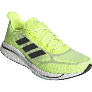 adidas SUPERNOVA + M  11 - Pánská běžecká obuv