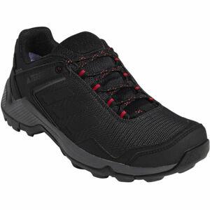 adidas TERREX EASTRAIL GTX W černá 7.5 - Dámská outdoorová obuv