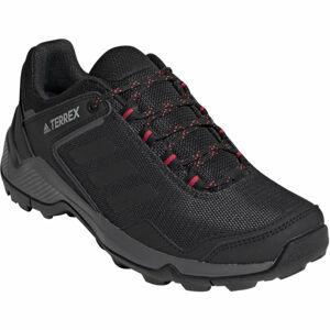 adidas TERREX EASTRIAL W černá 6.5 - Dámská outdoorová obuv