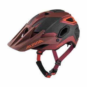 Alpina Sports ALPINA ROOTAGE  (57 - 62) - Cyklistická helma