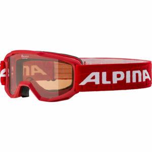 Alpina Sports PINEY SH  NS - Dětské sjezdové brýle