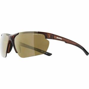 Alpina Sports DEFEY HR   - Unisex sluneční brýle
