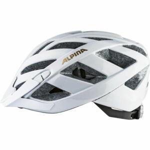 Alpina Sports PANOMA CLASSIC  (52 - 57) - Dámská cyklistická helma