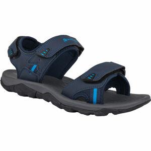 ALPINE PRO AMAGO  45 - Pánské sandály