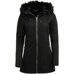 ALPINE PRO BLYTHA  M - Dámský softshellový kabát