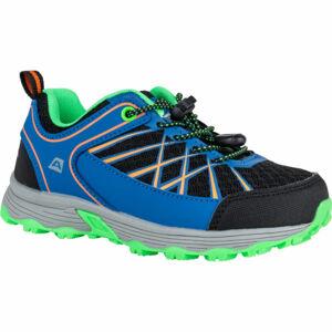 ALPINE PRO ESMERO  33 - Dětská sportovní obuv