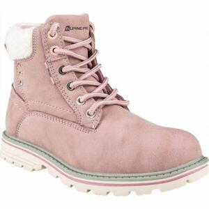 ALPINE PRO GUIKO  29 - Dětská městská obuv