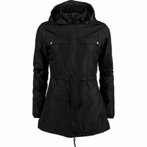 ALPINE PRO JARRA černá XS - Dámská bunda