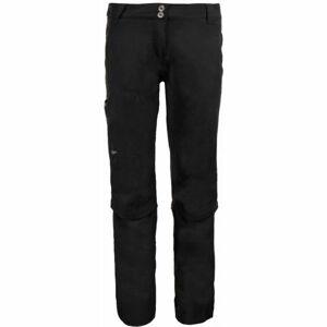 ALPINE PRO KACELA  38 - Dámské kalhoty