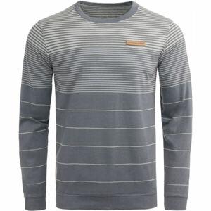 ALPINE PRO KELYN  M - Pánské tričko