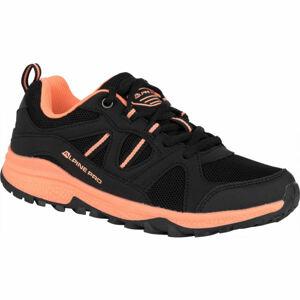 ALPINE PRO OLA černá 41 - Dámská outdoorová obuv