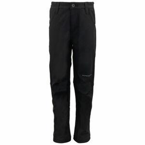 ALPINE PRO REIDENO  116-122 - Dětské outdoorové kalhoty