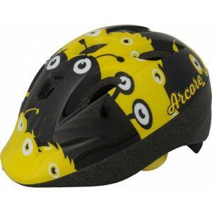 Arcore DREAMY  (48 - 53) - Dětská cyklistická přilba