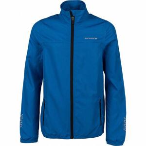 Arcore WYN modrá 164-170 - Dětská běžecká bunda