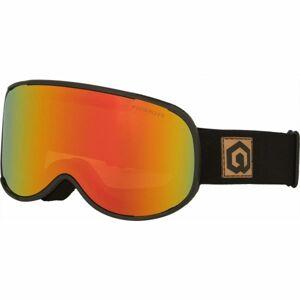 Arcore MIST černá NS - Lyžařské brýle