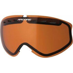 Arcore NAHRADNÍ SKLA T7091 GABO oranžová  - Náhradní skla