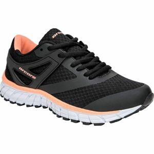 Arcore NORTON W černá 37 - Dámská běžecká obuv
