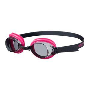 Arena BUBBLE 3 JR růžová NS - Dětské plavecké brýle
