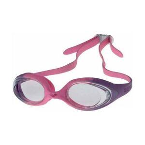 Arena SPIDER JR růžová NS - Dětské plavecké brýle