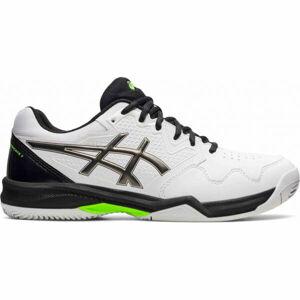 Asics GEL-DEDICATE 7 CLAY  8.5 - Pánská tenisová bota